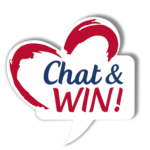 Chat&Win-Button