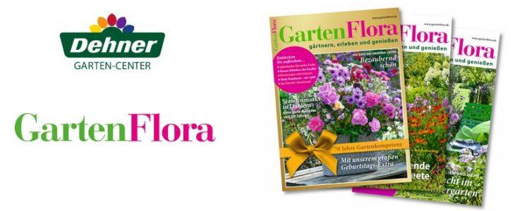 Dehner GartenFlora