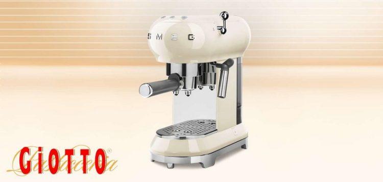 Kaufland Gewinnspiel: Espressomaschine von Giotto