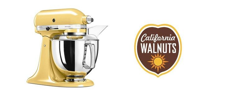 KitchenAid California Walnuts