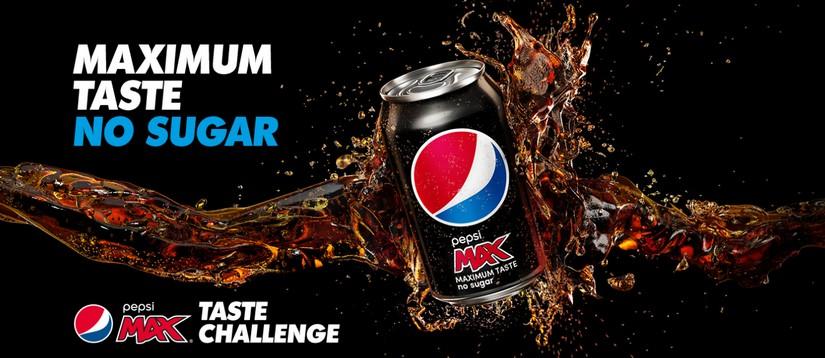 Pepsi MAX Challenge