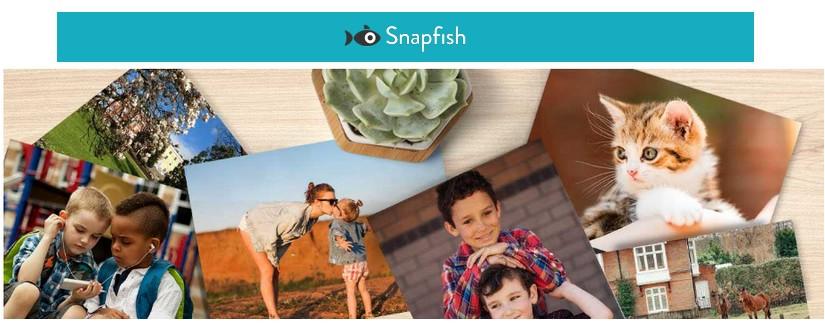 Snapfish Fotoabzüge