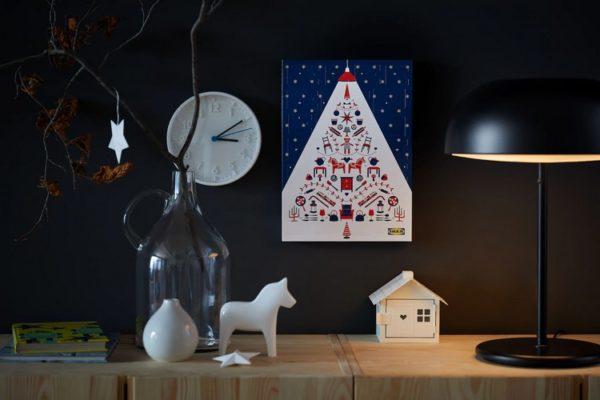 Adventskalender von IKEA