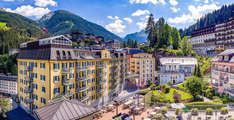 Hotel in Österreich