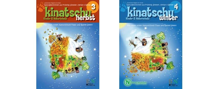 kinatschu Magazine