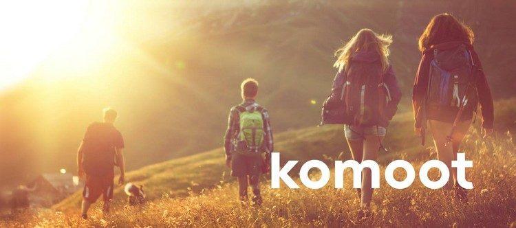 Wanderer komoot
