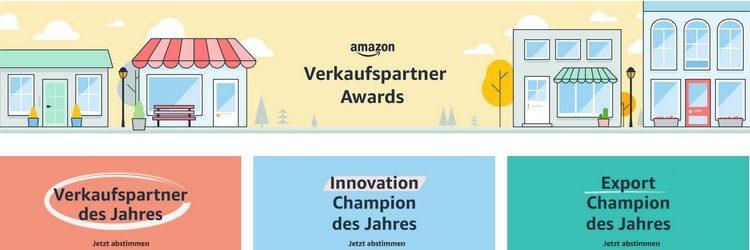 Amazon Gewinnspiel