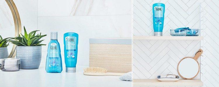 Guhl Shampoo & Spülung kostenlos testen