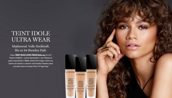 Probe von Lancome Make-Up