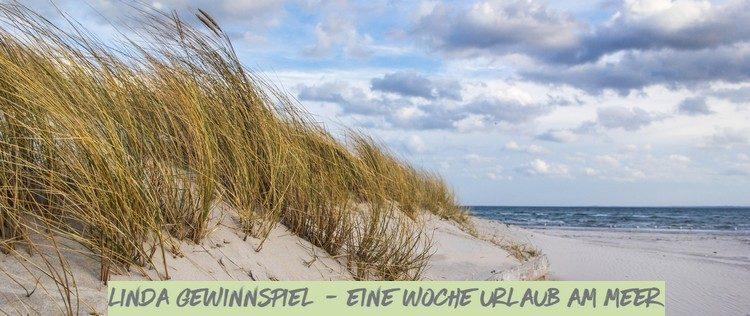 Linda Gewinnspiel: Urlaub am Meer gewinnen