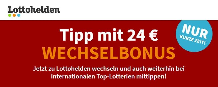 Lottohelden 24€