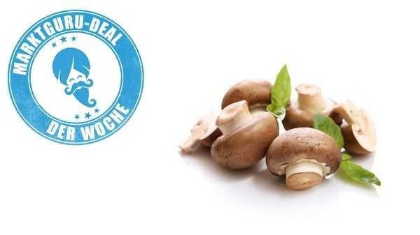 Pilze Marktguru