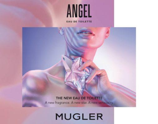 """Mugler """"Angel"""" Eau de Toilette"""