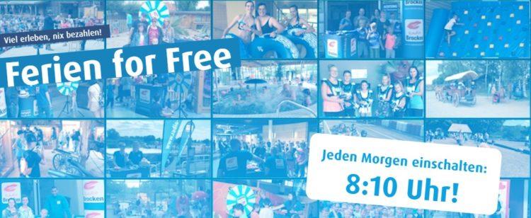 Radio Brocken Ferien for free