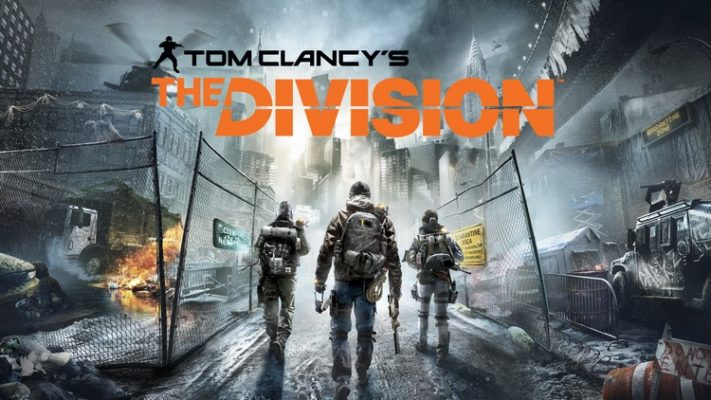 Tom Clancys the Divison