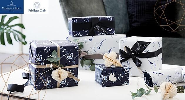 Villeroy Boch Geschenke