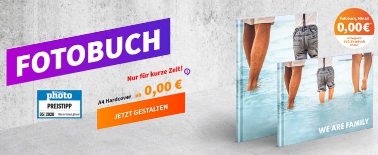 Bilder.de Fotobuch
