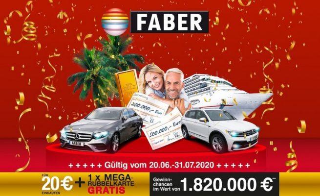 Faber Sofortrente