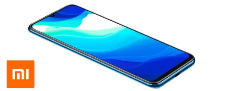 Xiaomi Mi 10 Lite gewinnen