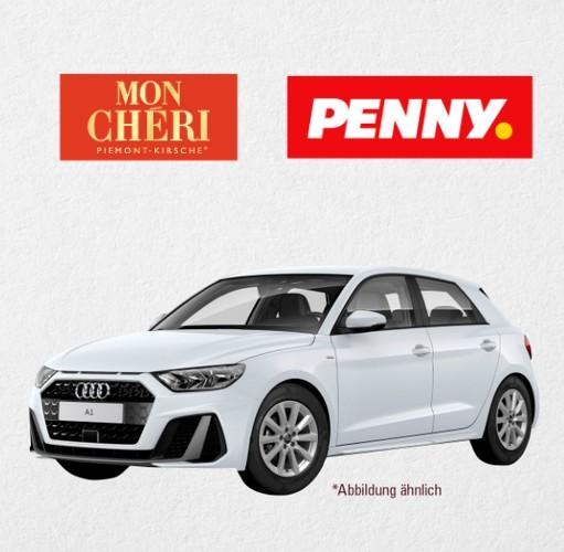Audi A1 Gewinnen