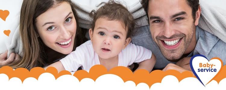 Nestle Babyservice