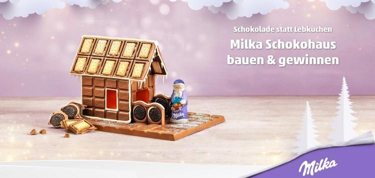 Milka Penny Gewinnspiel