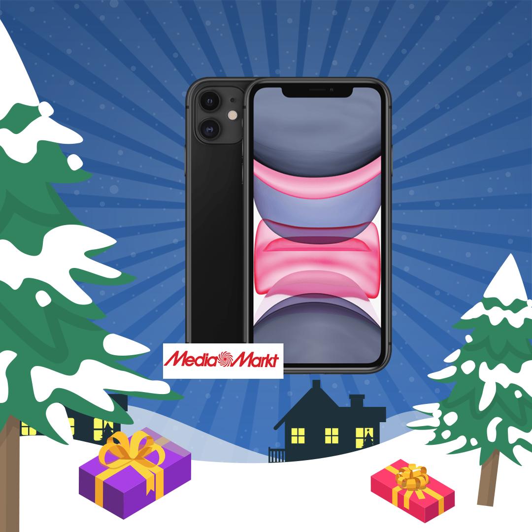 Iphone 11 Gewinnspiel