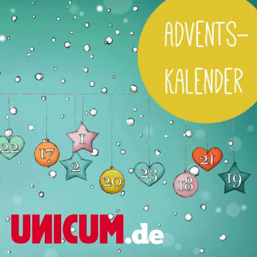 Unicum Adventskalender