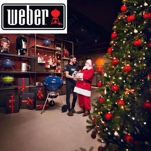Weber Grillvergnügen