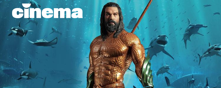 Aquaman gewinnen