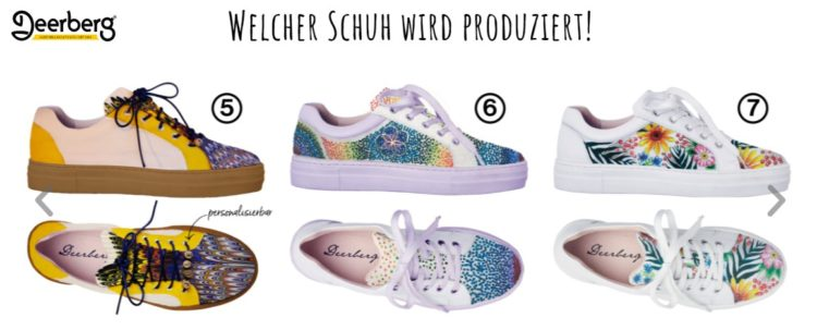 Deerberg Schuhe