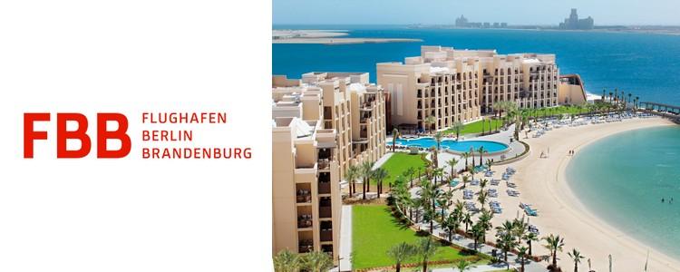 FBB Gewinnspiel: Reise nach Dubai gewinnen