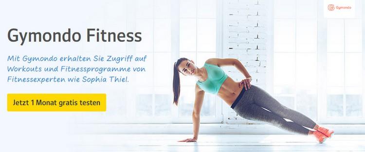 Gymondo Fitness