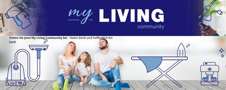 My Living Community