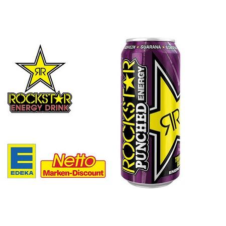 Rockstar Dose