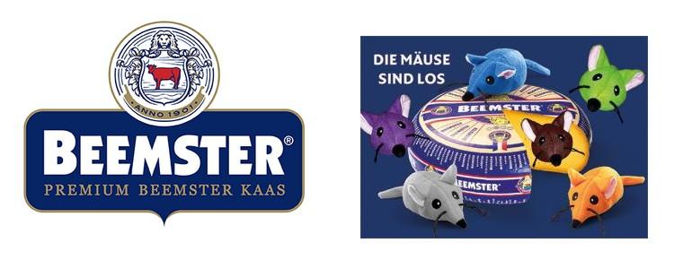Beemster Käse Mini Maus