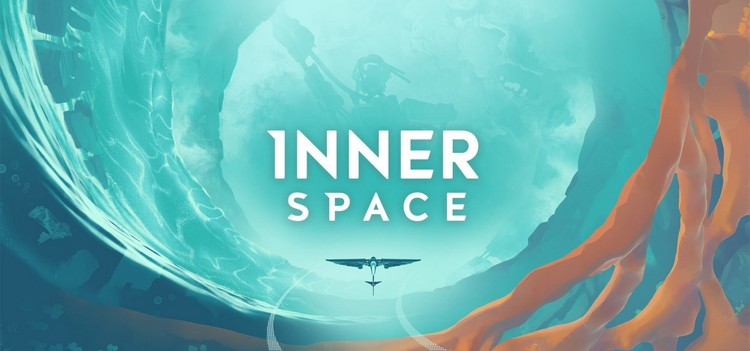 InnerSpace bei Epic Games
