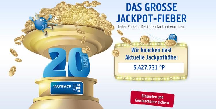 Jackpot Code Payback