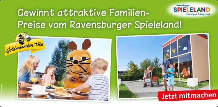 Ravensburger Spieleland