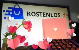 Rose Pralinen Kostenlos.de