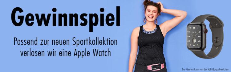 Ulla Popken Gewinnspiel