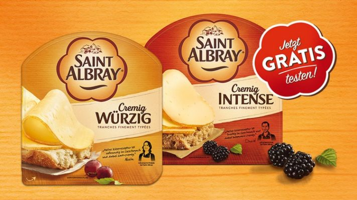 Saint Albray gratis testen