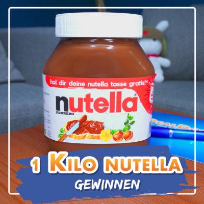 Nutella gewinnen