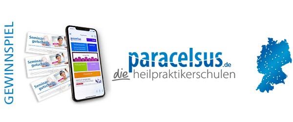 Paracelsus Gewinnspiel
