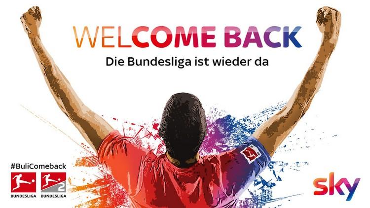Bundesliga auf Sky