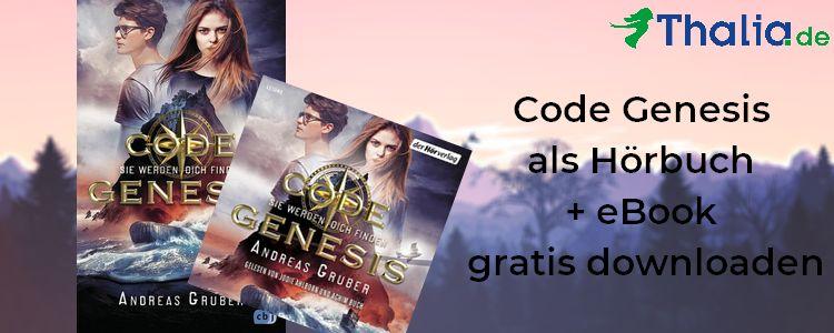 Code Genesis Thalia