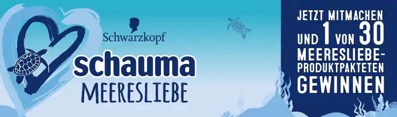 Edeka Schaum Gewinnspiel