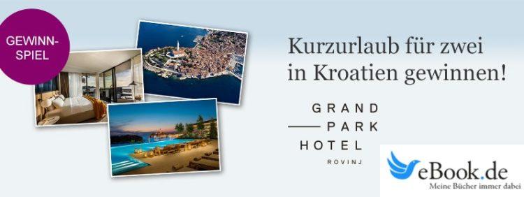Kroatienurlaub gewinnen