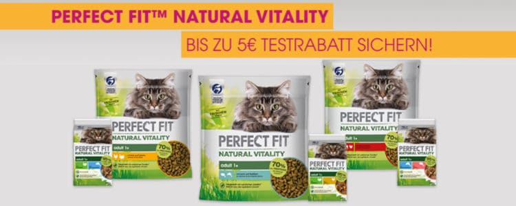 Perfect Fit gratis testen