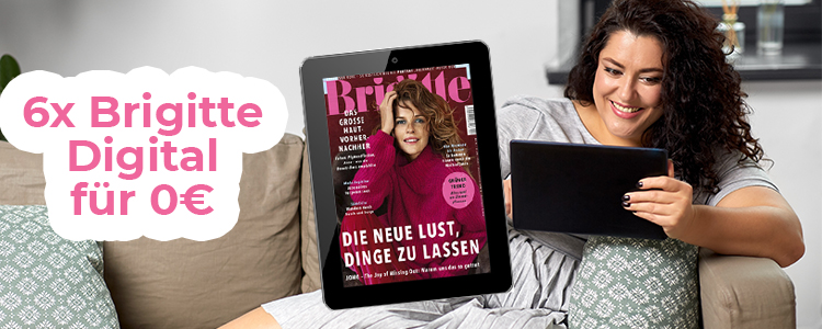 Brigitte ePaper kostenlos lesen